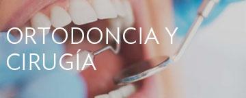 Ortodoncia y cirugía